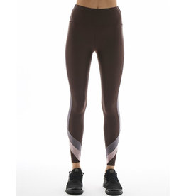 LANSTON LEAGUE COLOR BLOCKED LEGGING