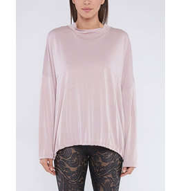 KORAL PRESTIGE LONG SLEEVE CURPO TOP