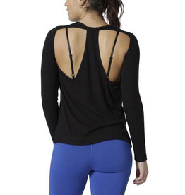 VIMMIA SERENITY T-BACK LONG SLEEVE