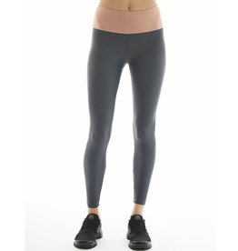 LANSTON PURSUIT BLOCKED BAND LEGGING