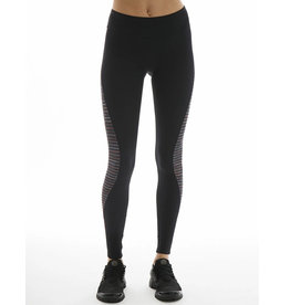 LANSTON SIDE CURVE LEGGING