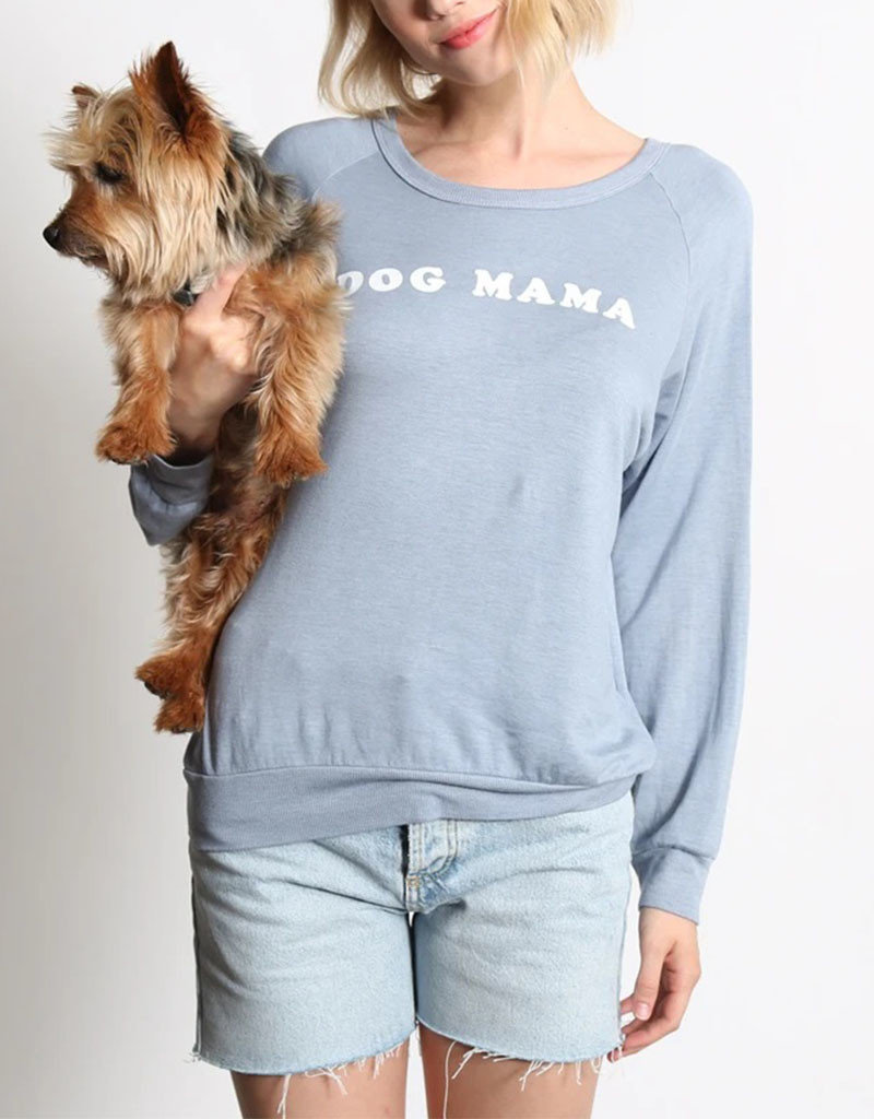 GOOD HYOUMAN DOG MAMA - THE DAVE