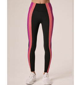 LANSTON JASPER STRIPED LEGGING