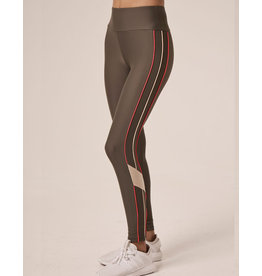 LANSTON AXEL PIPED LEGGING