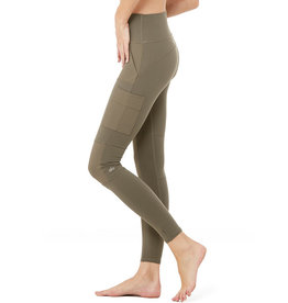 AlO HIGH WAIST CARGO LEGGING