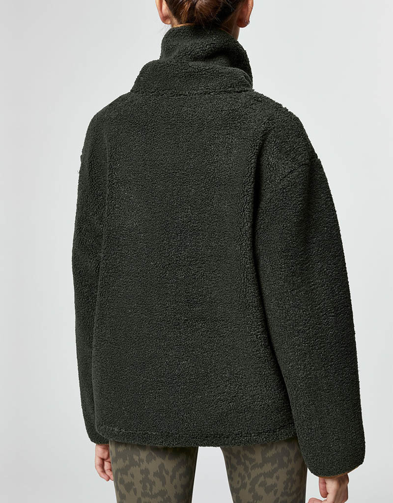 VARLEY SPENCER PULLOVER