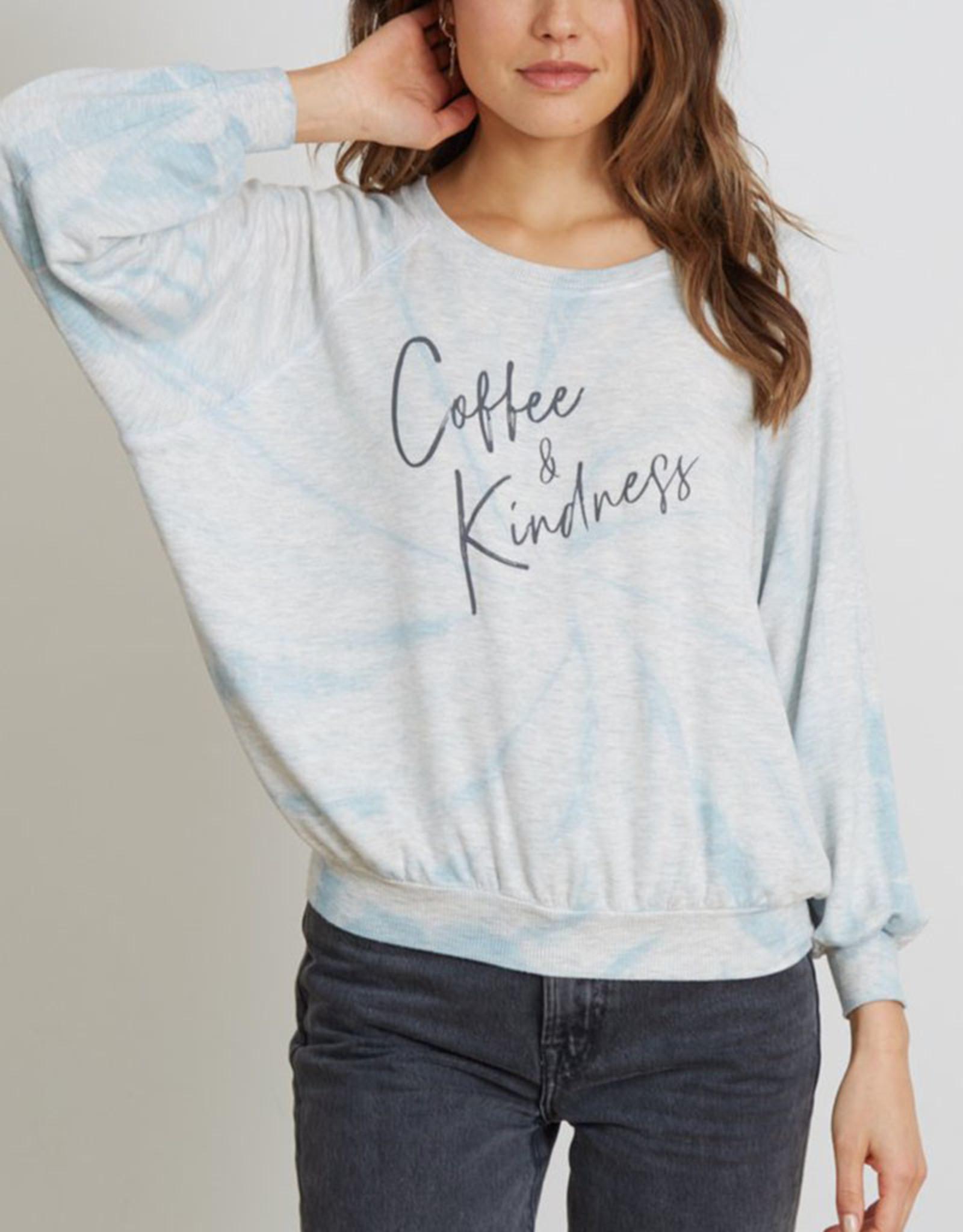GOOD HYOUMAN COFFEE & KINDNESS - THE EMERSON