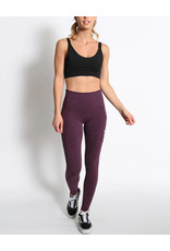 GOOD HYOUMAN PAST PRESENT FUTURE - THE ELIA HIGH-WAIST LEGGING