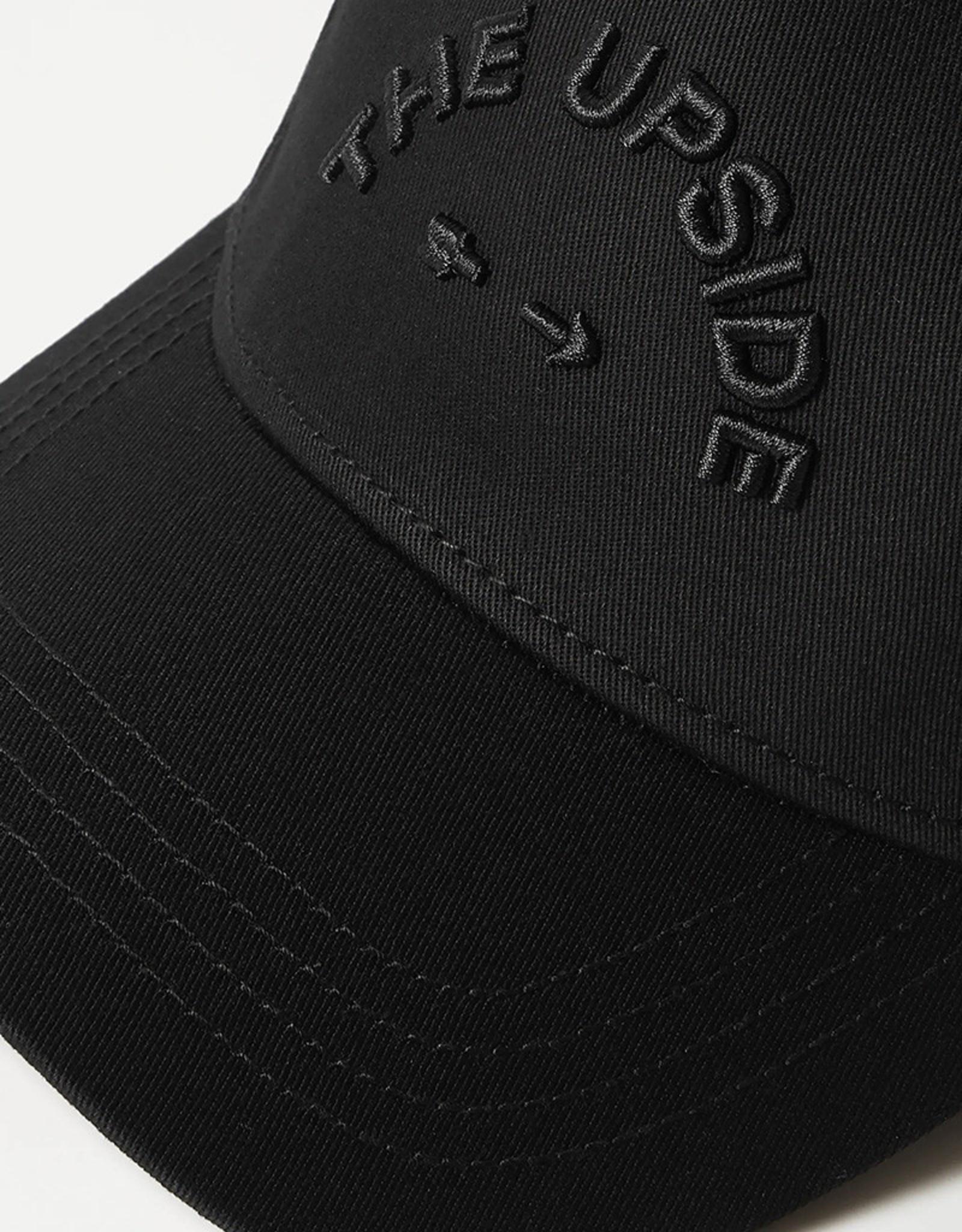 THE UPSIDE LOGO CAP