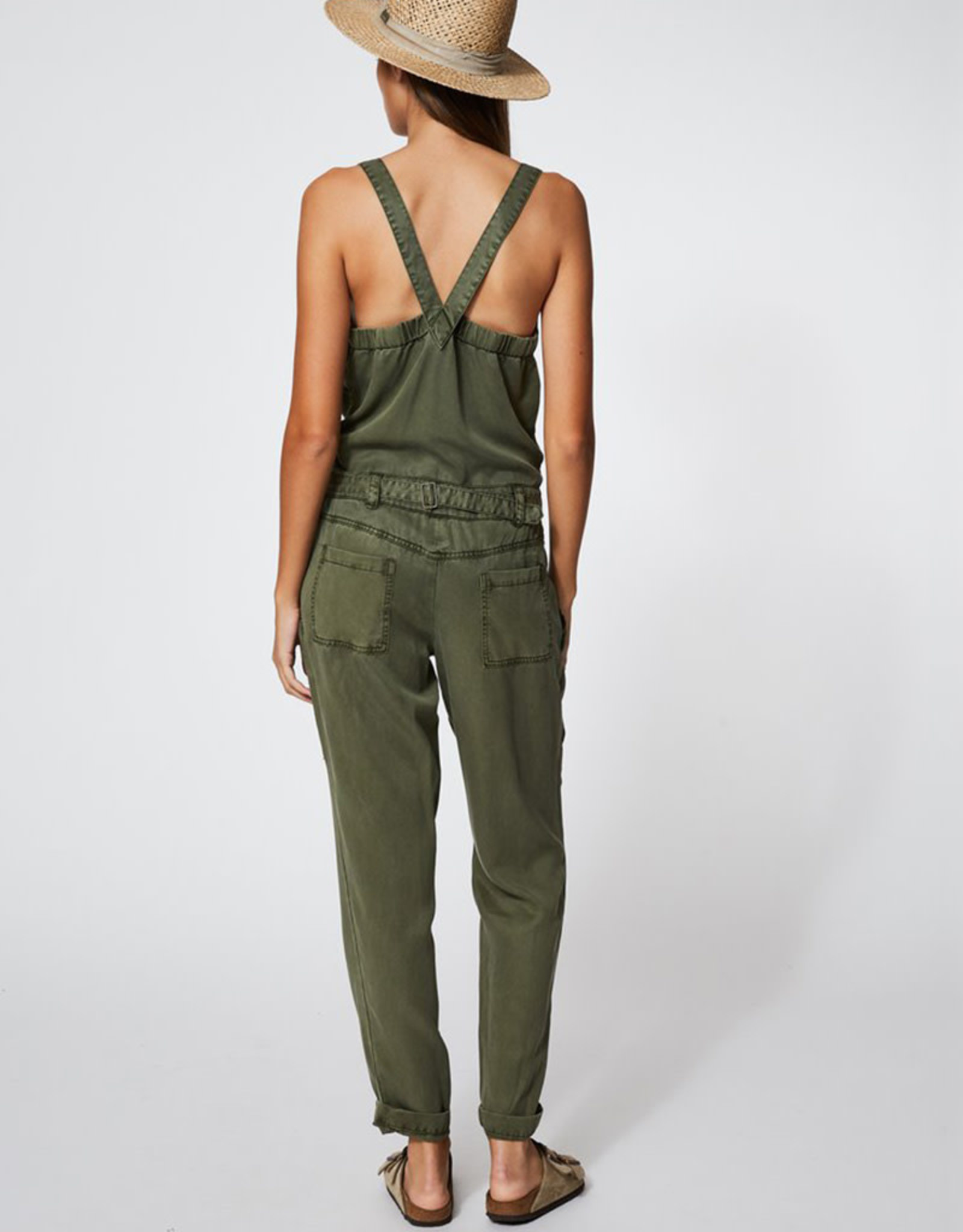 YFB TRIXIE JUMPSUIT