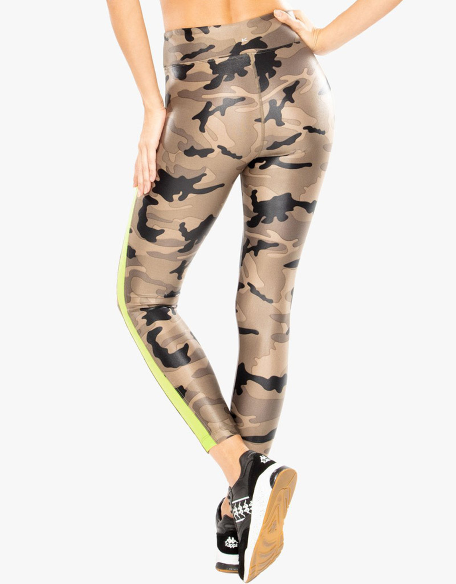 KORAL DYNAMIC DUO HR INFINITY LEGGING