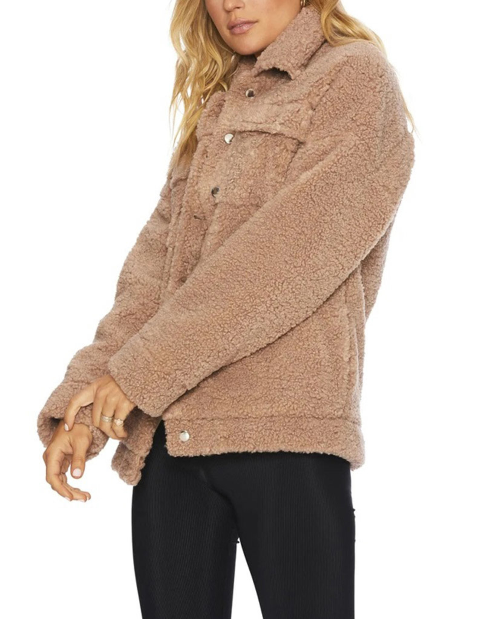 BEACH RIOT LAURIE JACKET