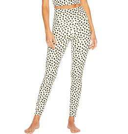 BEACH RIOT AYLA LEGGING SHADOW SPOT