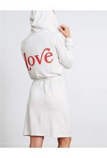 GOOD HYOUMAN LOVE - THE JENNY ROBE
