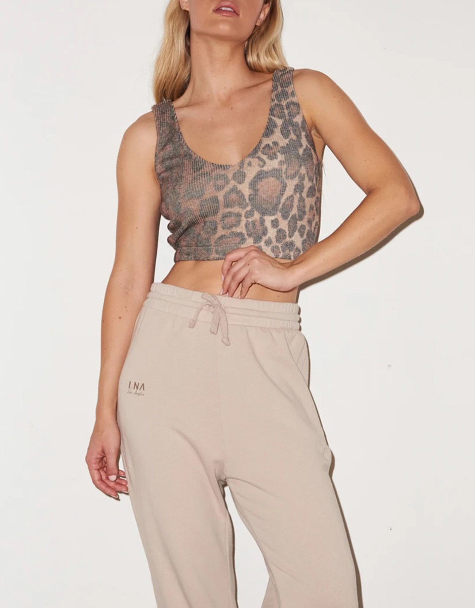 LNA VALLEY RIB CROP