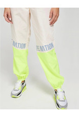 PE NATION FIRST POSITION TRACKPANT