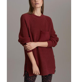 VARLEY MATTESON KNIT  SWEATER