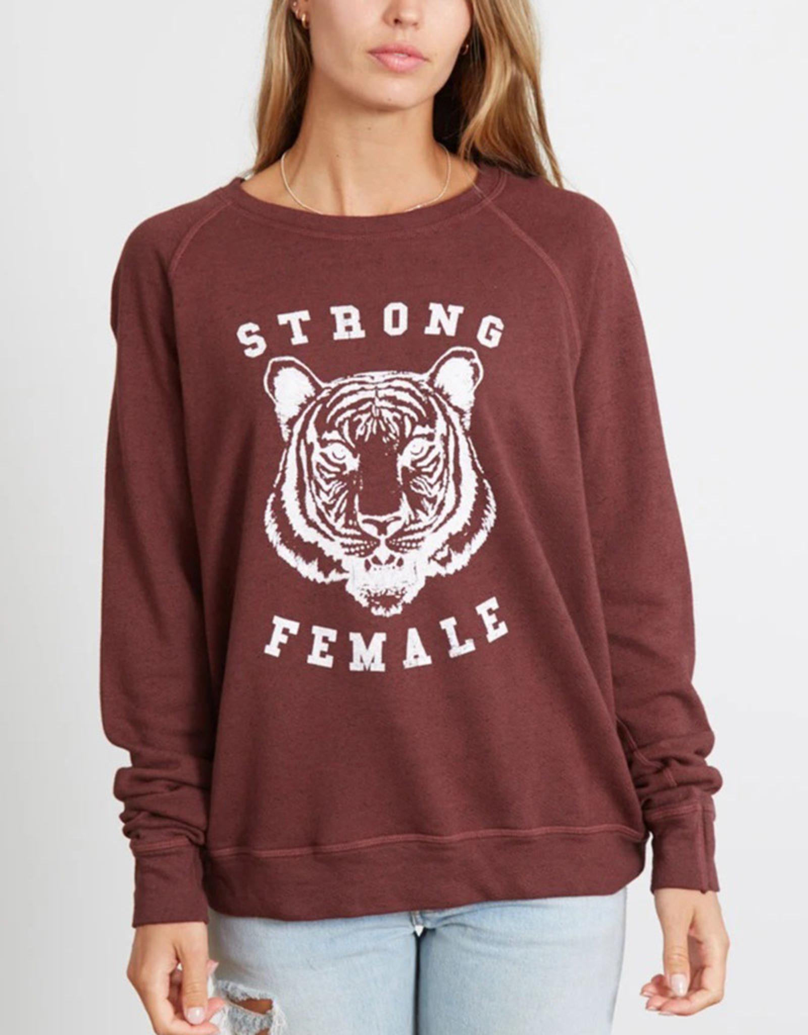 GOOD HYOUMAN STRONG FEMALE-SMITH