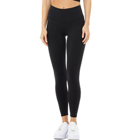AlO 7/8 HIGH-WAIST AIRBRUSH LEGGING