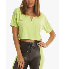KORAL REGAL MARLOW CROP TOP
