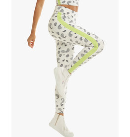 KORAL DYNAMIC DUO BLACKOUT LEGGING BANDANA