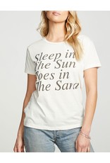 SLEEP IN THE SUN TEE