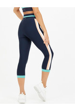 THE UPSIDE PLAY COLOUR BLOCK NYC PANT