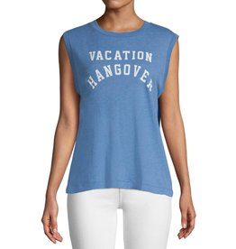 WILDFOX VACATION HANGOVER TOP