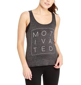 GOOD HYOUMAN MOTIVATED - THE JESSICA TANK