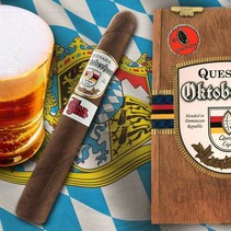 Quesada Oktoberfest 2017 Bayern Box of 10