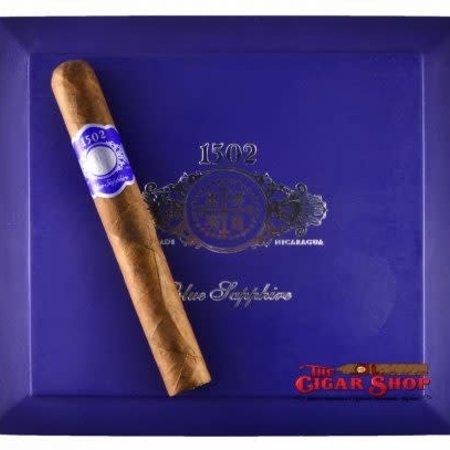 1502 1502 Blue Sapphire Toro