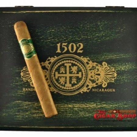 1502 1502 Emerald Toro Press