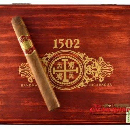 1502 1502 Ruby Toro