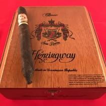 Arturo Fuente Hemingway Classic Maduro Limited