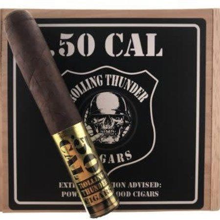 50 Caliber 50 Caliber Double Maduro Robusto