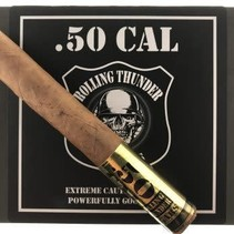 50 Caliber PreWar Vintage Connecticut Shade Toro