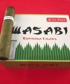 Espinosa Espinosa Wasabi Candela 5x52
