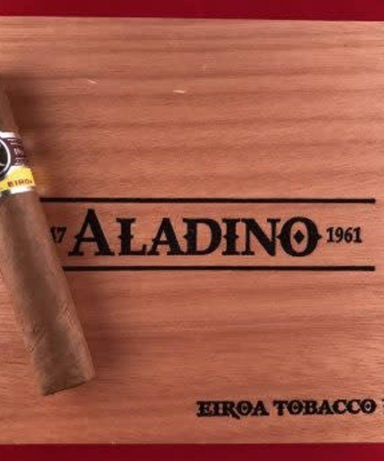 Aladino Aladino by JRE Rothchild 4.5x48