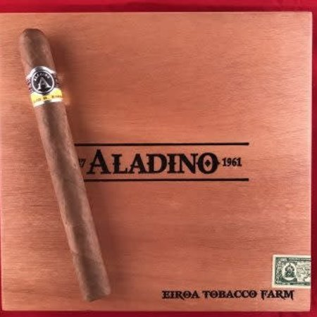 Aladino Aladino by JRE Churchill 7x48