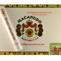 Macanudo Cafe Hampton Court Tubo 5.5x42