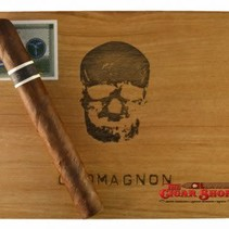 RoMa Craft CroMagnon Anthropology Gran Corona