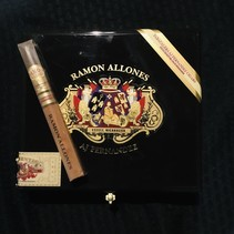 Ramon Allones by AJ Fernandez Churchill 7x50 Box of 20