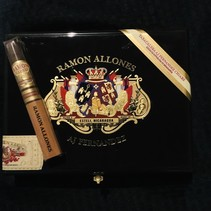 Ramon Allones by AJ Fernandez Toro Box of 20
