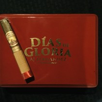 Dias de Gloria by AJ Fernandez Toro 6x56 Box of 20