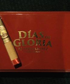 AJ Fernandez Dias de Gloria by AJ Fernandez Toro 6x56 Box of 20