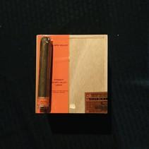 Cain Daytona Robusto 5x50