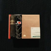 NUB by Oliva 460 Maduro Box of 24