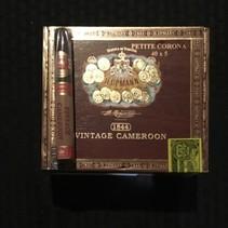 H Upmann Vintage Cameroon Petite Corona 5x40