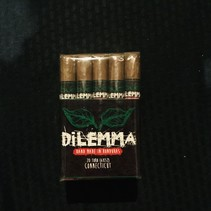 Dilemma by Oscar Connecticut Toro Bundle of 20