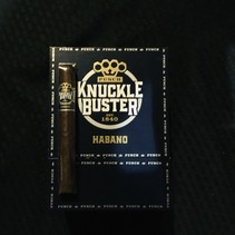 Punch Knuckle Buster Toro 6x50 Box of 25